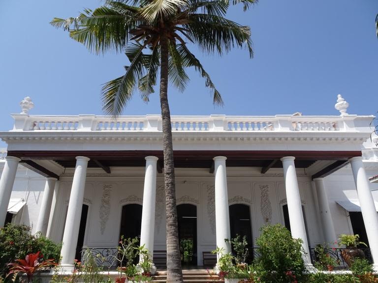 Architecture Pondicherry2